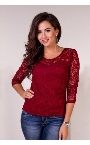Блуза 1088AS