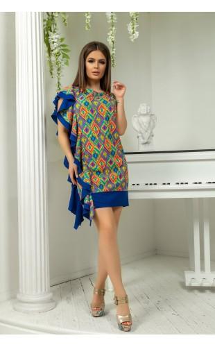 Платье 5398АД/1