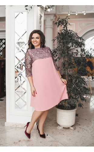 Платье 220/1LZ