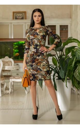 Платье 6037/1AD
