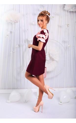 Платье 121АП