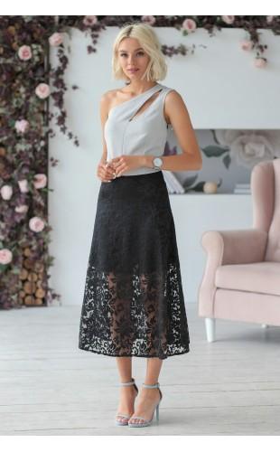 Платье  Мод 022OD