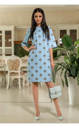Платье 6044/4AD