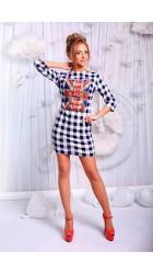 Платье. 15480АП