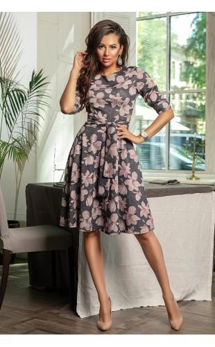 Платье 455/4NV