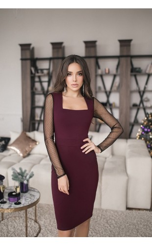 Платье 5113/1SF