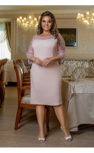 Платье 364/1LZ
