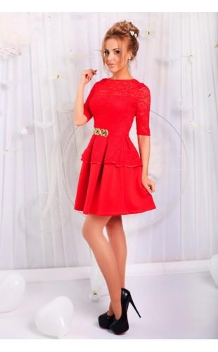 Платье 159АП