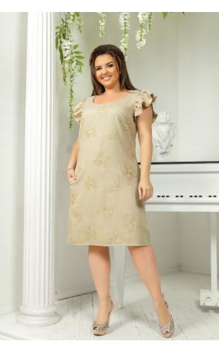 Платье 5945-1АД/3