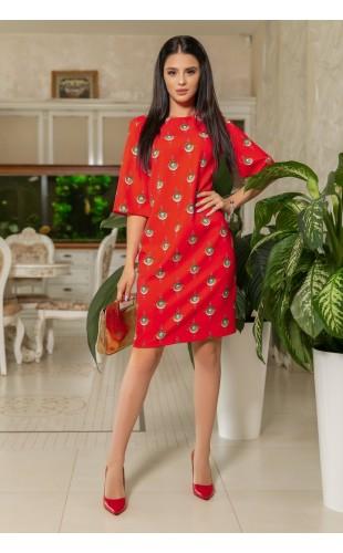 Платье 6044/3AD