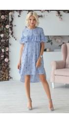 Платье  Мод 041OD