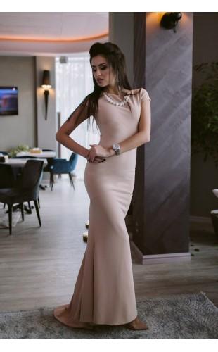 Платье в пол 364НВ