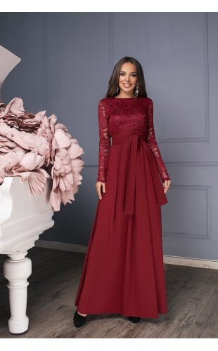 Платье 5081/2SF