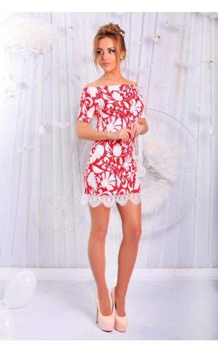 Платье 155/2АП
