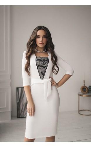 Платье 257/3RK