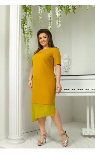 Платье 5952-1АД/1