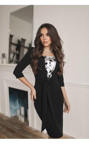 Платье 257/1RK