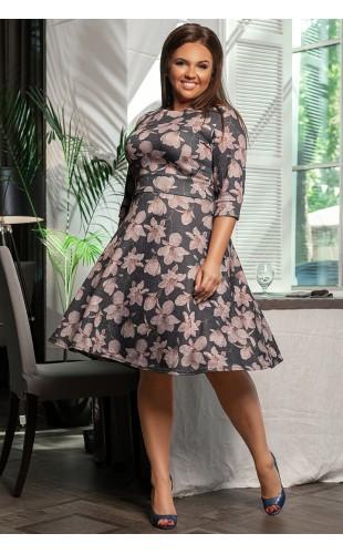 Платье 455/1NV