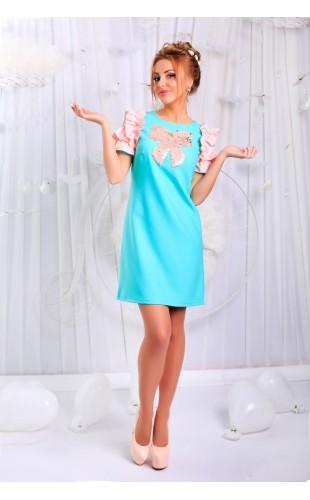 Платье 121/2АП