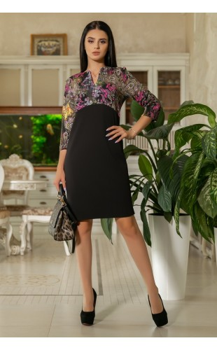 Платье 6043/1AD