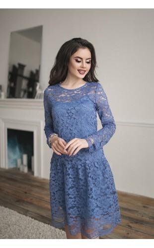 Платье 1143/4DM