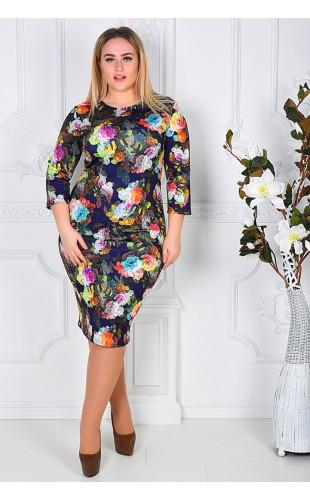 Платье 341ВХ