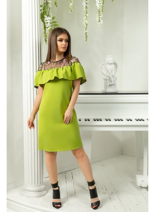 Платье 5947АД