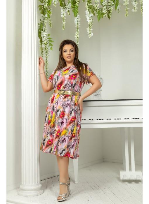 Платье 5950-1АД/3