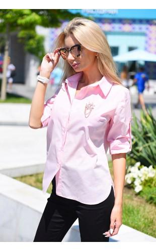 Рубашка 9093ВМ/3