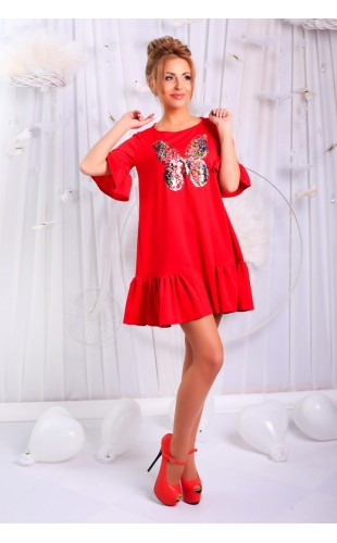 Платье 156/1АП
