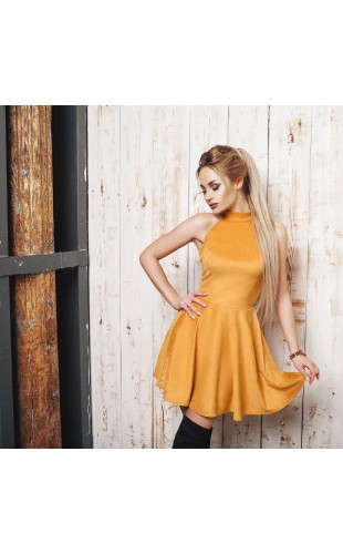 Платье 1071ФЛ