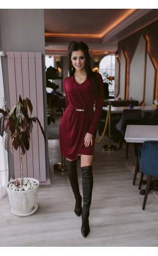 Платье 371НВ