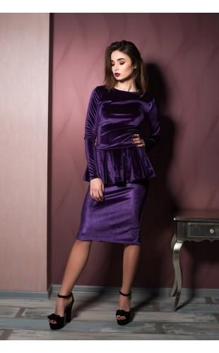 Платье 08271/2АЛ