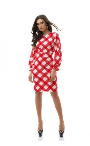 Платье 3023ИК