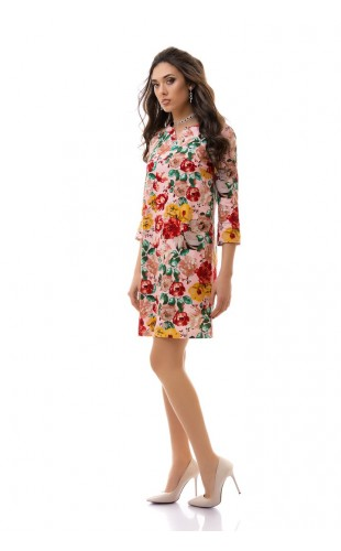 Платье 3020/4ИК