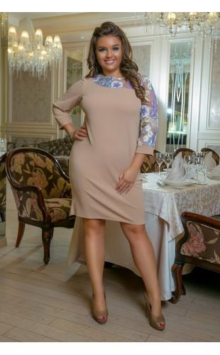 Платье 521/2LZ