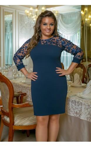 Платье 521/5LZ