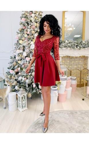 Платье 213/3DP