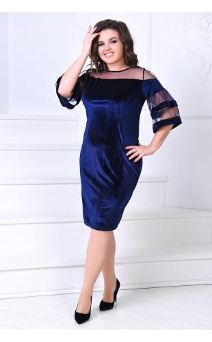 Платье 7084/2AI