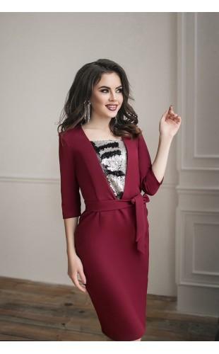 Платье 257/2RK