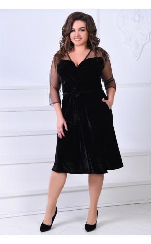 Платье 7083/4AI