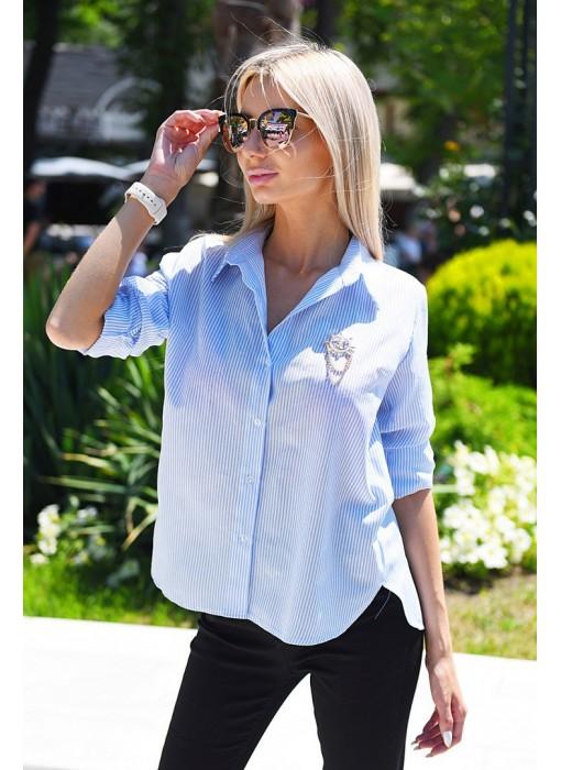 Рубашка 9093ВМ