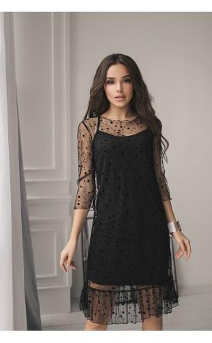 Платье 249/1RK