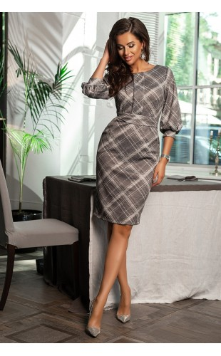 Платье 457/4NV