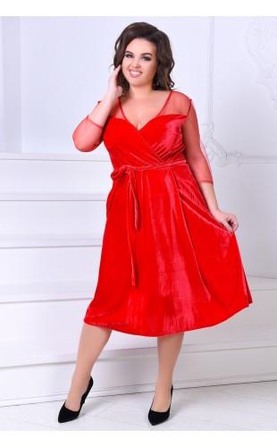Платье 7083/1AI