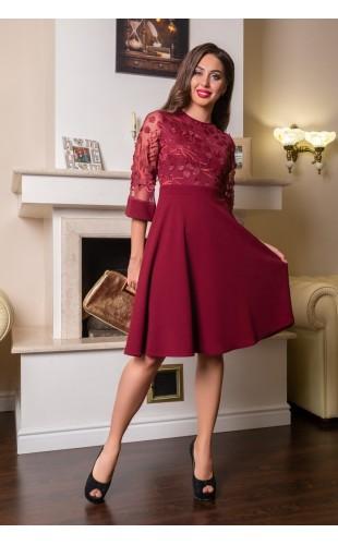 Платье 6108/2AD