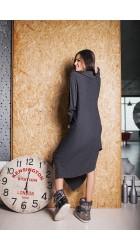 Свободное платье 0111/1АА