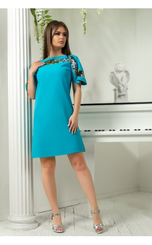 Платье 5948АД/1