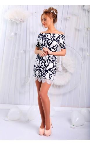 Платье 155АП