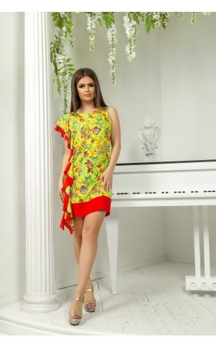 Платье 5398АД/3